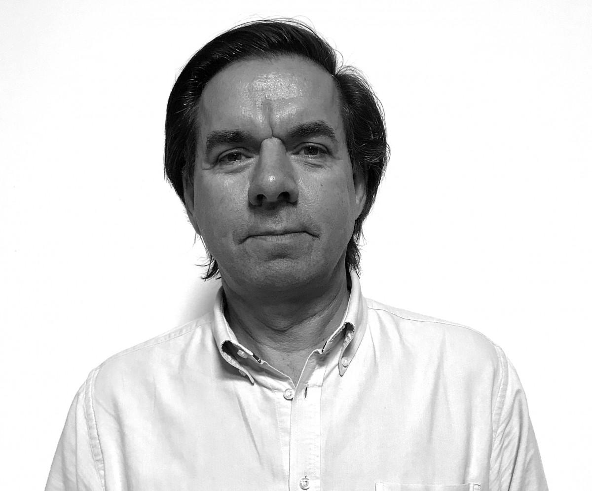 Bob Peill